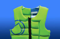 UK Clearance Impact Vests