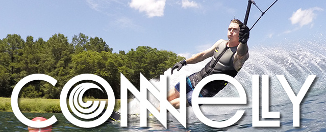 UK Bargain Connelly Waterskis and Water Skis