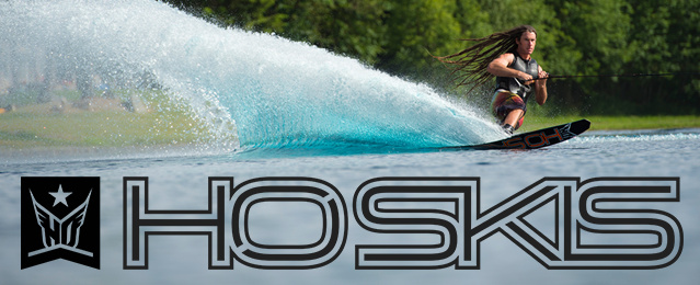 UK Bargain HO Syndicate Waterskis and Water Skis