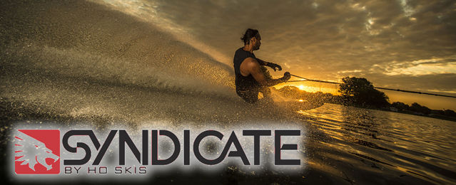 UK Clearance Syndicate Water Skis