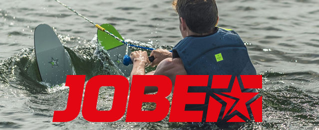 Clearance Jobe Water Skis